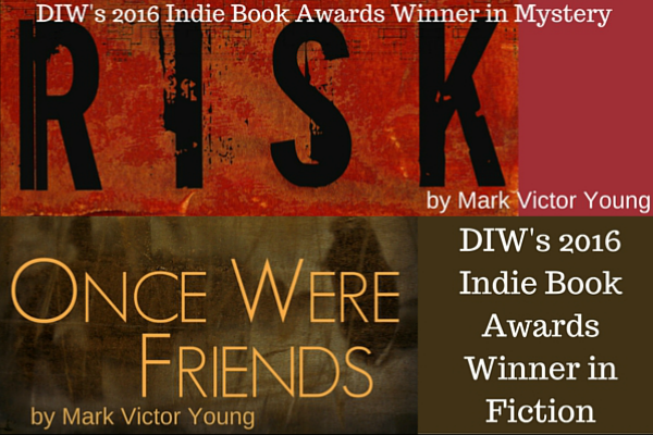2016 Indie Book Awards